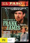The Return Of Frank James (DVD, 2012)