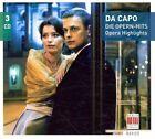 Da Capo: Opera Highlights (2009)