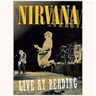 Nirvana - Live at Reading (Live Recording/+DVD, 2009)