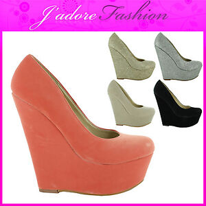 NEW-LADIES-STILETTO-HIGH-HEEL-PLATFORM-WEDGE-COURT-SHOES-SANDALS-SIZES-UK-3-8