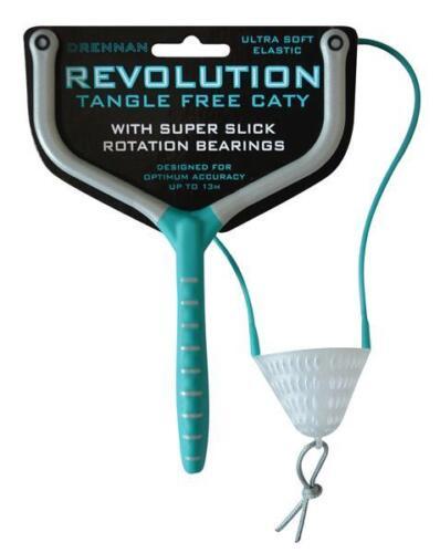 Drennan Revolution Tangle Free Catapults All Sizes Match /& Coarse Fishing