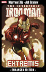 Invincible Iron Man, The: Extremis: Enhanced Edition by Warren Ellis (Paperback, 2013)