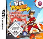 Tim Power: Kampf den Flammen (Nintendo DS, 2008)