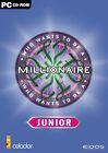 Wer wird Millionär: Junior Edition (PC, 2001, DVD-Box)