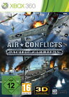 Air Conflicts: Pacific Carriers (Microsoft Xbox 360, 2012, DVD-Box)