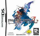 Final Fantasy Tactics A2: Grimoire of the Rift (Nintendo DS, 2008)