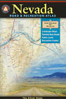 Benchmark Nevada Road & Recreation Atlas, 3rd Edition: State Recreation Atlases by National Geographic Maps (Paperback, 2012)