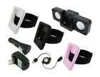 7-in-1 Item Accessories for Creative Zen Mp3 Player