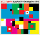 Beastie Boys: Hot Sauce Committee, Part Two (Blu-ray/DVD, 2011, 2-Disc Set, Deluxe Limited Edition)