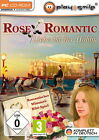 Rose Romantic - Liebe ist ihr Hobby (PC, 2010, DVD-Box)