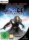 Star Wars: The Force Unleashed -- Ultimate Sith Edition (PC, 2009, DVD-Box)
