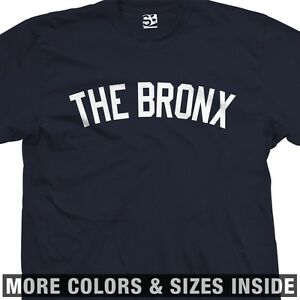 The-Bronx-Yankee-T-Shirt-New-York-Borough-Hip-Hop-Culture-All-Sizes-amp-Colors