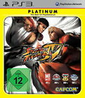 Street Fighter IV (Sony PlayStation 3, 2010)
