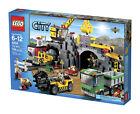 LEGO City Bergwerk (4204)