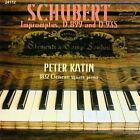 Franz Schubert - Schubert Impromptus (2004)