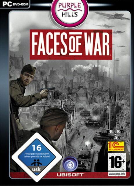 Faces of War /3