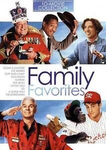 GIFT-SET-Family-Favorites-10-Movie-Collection-DVD