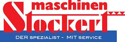Maschinen-Stockert