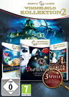 Mystic Games Wimmelbild Kollektion 2 (PC, 2011, DVD-Box)