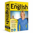 Instant Immersion English Levels 1, 2, 3 by Topics Entertainment (2006, CD-ROM)