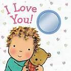 I Love You by Caroline Jayne Church (Paperback / softback, 2013)