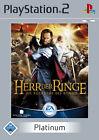 Der Herr der Ringe: Die Rückkehr des Königs (Sony PlayStation 2, 2005, DVD-Box)