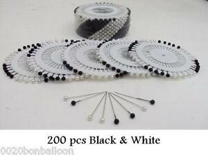 wholesale 5 sets 200 Islamic Hijab Hejab Veil Small pins Head Scarf Shayla 361