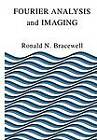 Fourier Analysis and Imaging by Ronald N. Bracewell (Paperback, 2012)