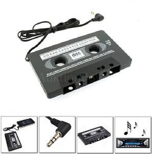 mp3 kassettenadapter autoradio adapter kassette f r mp3. Black Bedroom Furniture Sets. Home Design Ideas