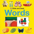 Words by Roger Priddy (Board book, 2013)