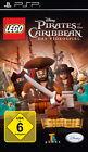 LEGO Pirates Of The Caribbean - Das Videospiel (Sony PSP, 2011)