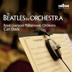 Beatles for Orchestra (2011)