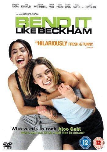 Bend It Like Beckham (DVD, 2003)