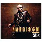 Sun by Mario Biondi (CD, May-2013, Masterworks)