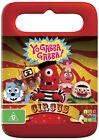 Yo Gabba Gabba! - Circus (DVD, 2011)