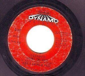 Inez And Charlie Foxx Charlie and Inez Foxx The Best Of Charlie and Inez Foxx - Mockingbird
