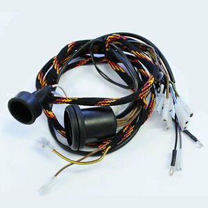 massey ferguson wiring loom harness mf135 ad3 152 ebay