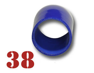 Silicone-Joiner-Straight-Coupler-Coupling-Hose-Pipe-38mm-1-5-034-1-1-2-Length-76mm