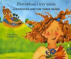 Goldilocks and the Three Bears in Polish and English by Kate Clynes (Paperback, 2003)