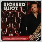 Richard Elliot - Rock Steady (2009)