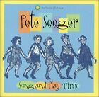 Pete Seeger - Song and Play Time with (2001)