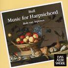 John Bull: Music for Harpsichord (2010)