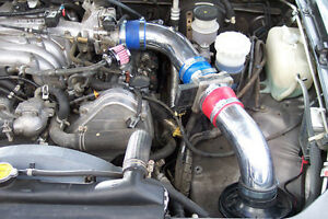96 97 Isuzu Rodeo Honda Passport Cold Air Intake V6 Ebay