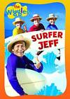 The Wiggles: Surfer Jeff (DVD, 2013)