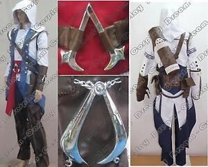Assassins-Creed-III-Costume-AC-3-Cosplay-Connor-Kenway-Revolutionary-War