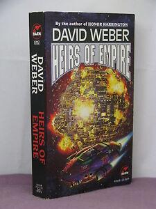 David weber books list