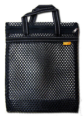 Mesh Bag for Beach Pool Shopping Grocery Swim 5 Colors