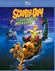 Scooby-Doo and the Loch Ness Monster (Blu-ray Disc, 2013)