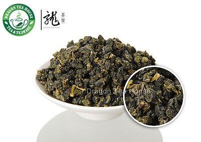 Premium Organic Taiwan Jin Xuan Milk Oolong