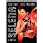 Selena (DVD, 2007, 2-Disc Set, Special Edition)
